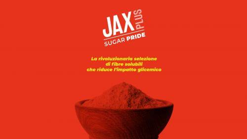 JAXplus riduce impatto glicemico