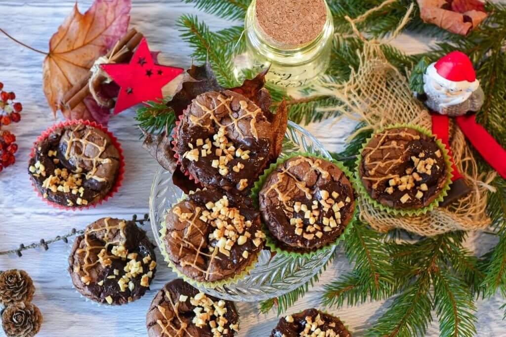 L'indice glicemico durante le feste di Natale