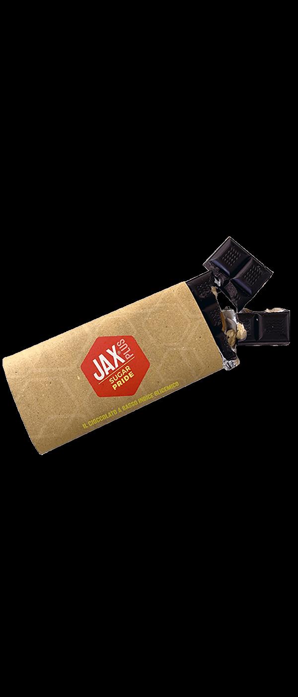 Cioccolato powered by JAXplus