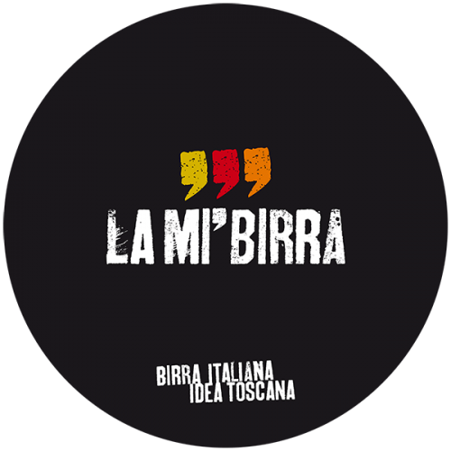 lamibirra logo