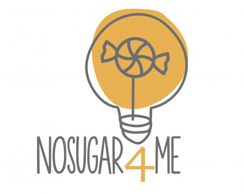 Nosugar4me logo