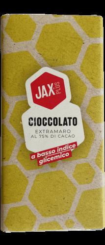 Cioccolato fondente - JAXCHOCO75